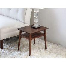 Vintage Danish Modern End Table
