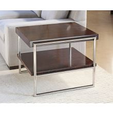 Mitchell Gold Eastwood Side Table