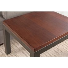 Mitchell Gold Halsted Side Table