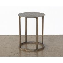 Mills End Table