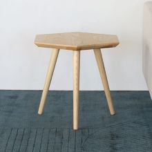 Owen End Table In Natural