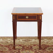 Singleton Place Rectangular End Table