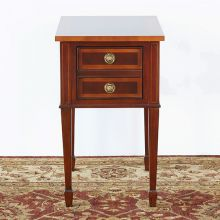 Singleton Place Chairside Table