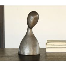 Rowena Sculpture - Cleared Décor