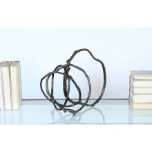 Patrice Sculpture - Cleared Décor