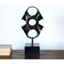 Gustav Sculpture - Cleared Décor