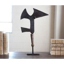 Swazi Sculpture - Cleared Décor