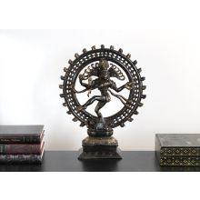 Bronze Natraj Figurine