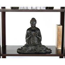 Bronze Verdi Buddha