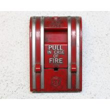Fire Alarm Trigger