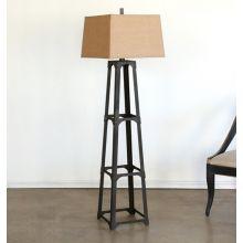Merchant Floor Lamp