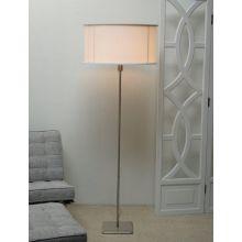 Ghost Drum Floor Lamp