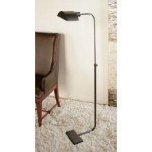 Koleman Adjustable Task Floor Lamp