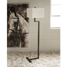 Right Angle Floor Lamp