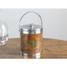 Globe Ice Bucket