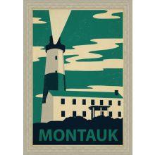 Montauk 19W x 27H
