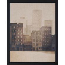 Urban Layers I 27W x 34H