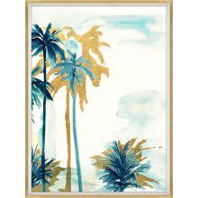 Lido Palms II 24W x 33H