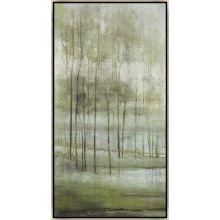 Blurred River I 24W x 46H