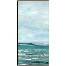 Ocean Front III 24W x 50H