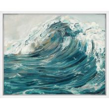 Atlantic Wave II 50W x 40H