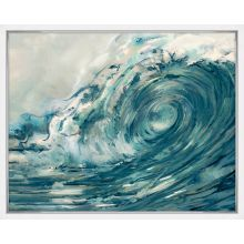 Atlantic Wave I 50W x 40H