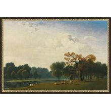 Kensington Gardens 2 31.5W x 20.5H
