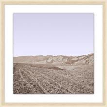 Pastel Desert 6 21.25W X 21.25H