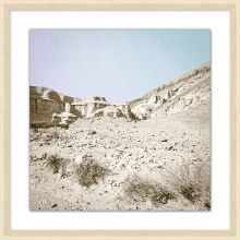 Pastel Desert 5 21.25W X 21.25H