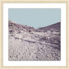 Pastel Desert 7 21.25W X 21.25H