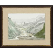 Mountain Trails II 26W X 21H