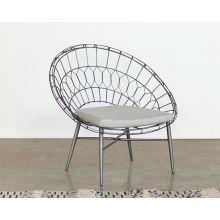 Marquis Lounge Chair