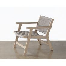 Delano Outdoor Lounge Chair