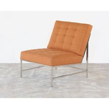Major Chair In Orange