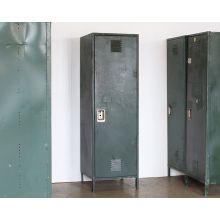 Simple Green Precinct Locker