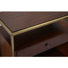 Mitchell Gold Pearson Nightstand