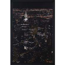 City Sparkle II 33W x 48H