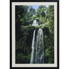 Waterfall 20W x 28H