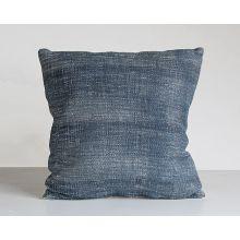 Faded Gray Haze Pillow