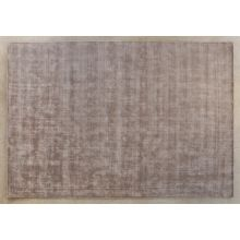 9' x 13' Stone Hand-Loomed Plush Rug