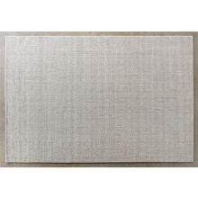 9' x 13' Oatmeal Wool Sisal Rug