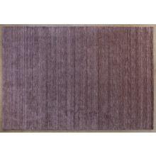 9' x 13' Plum Gabbeh Dyed Rug