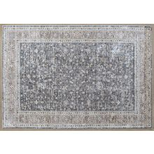 """7'-10"""" X 10'-6"""" Grayson Rug In Charcoal"""