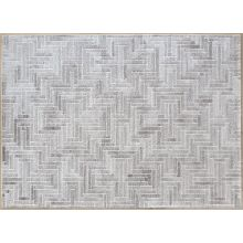 9' X 12' Asher Rug In Taupe Natural