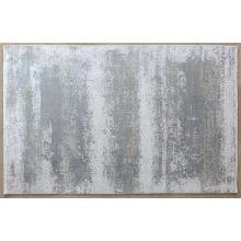 "6'-6"" X 9'-6"" Cadiz Rug In Light Gray"