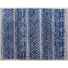 8' X 10' Colton Rug In Denim