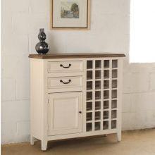 Cornwall Wine Cabinet
