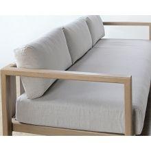 Sonoma Outdoor Sofa