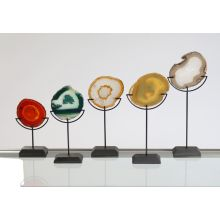 Florence Sculptures, Set of 5 - Cleared Décor