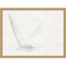 Sailor Sketch 2 Small 26W X 20H